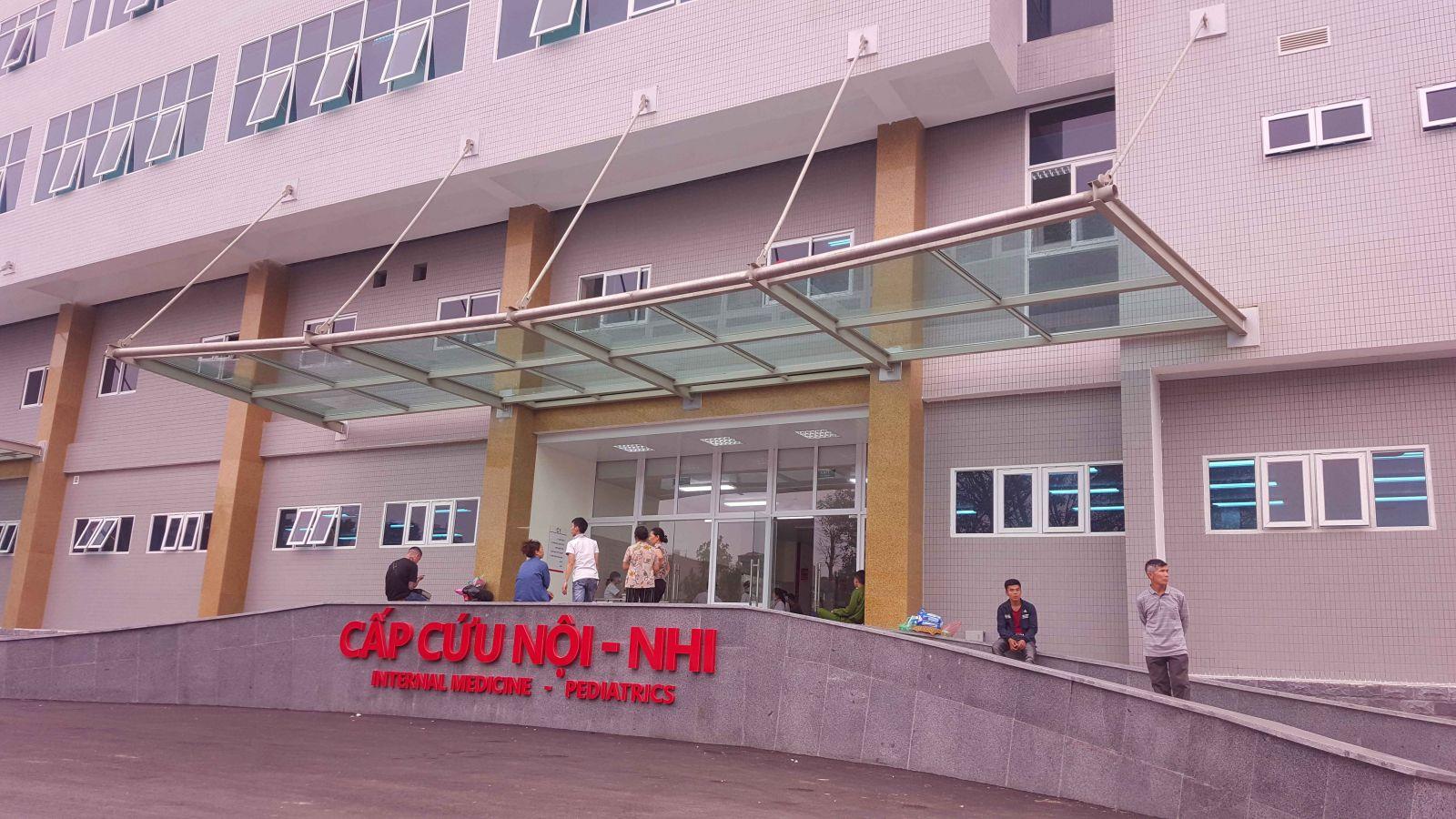 Bệnh Viện Thanh Nhàn