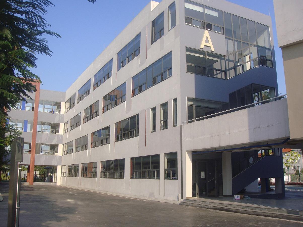 Trường quốc tế Việt Mỹ