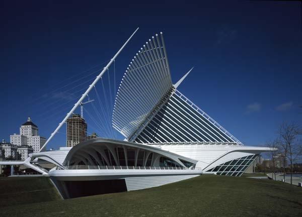 Những công trình xanh nổi tiếng thế giới