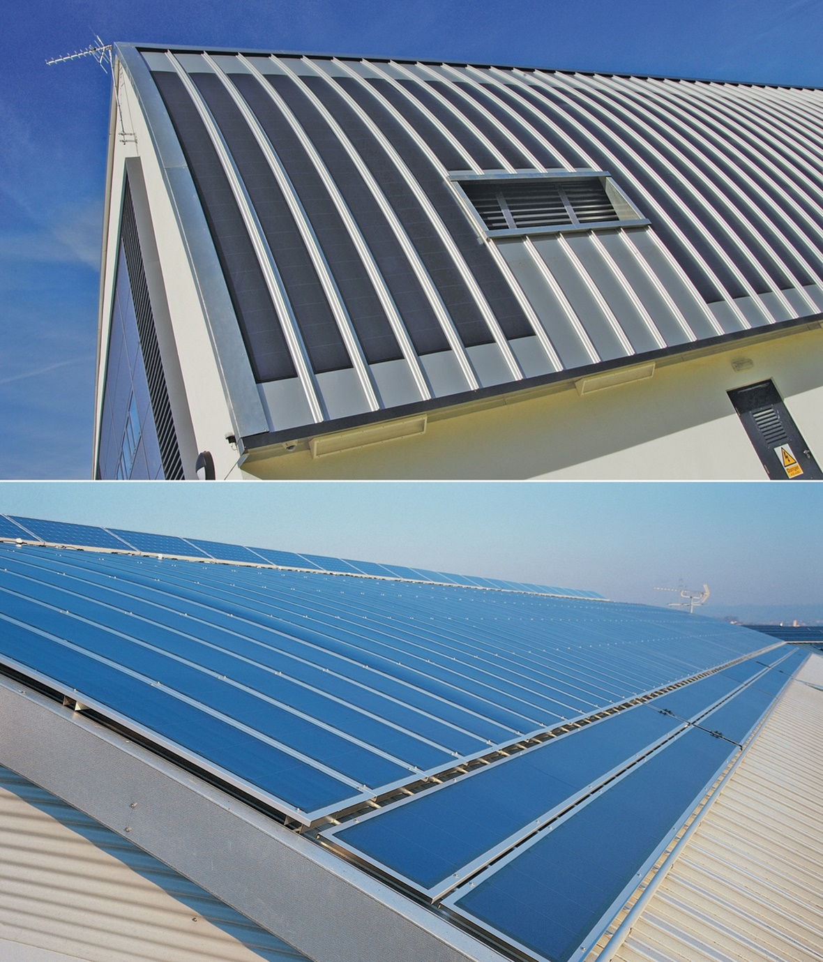 Vật liệu xanh cho công trình tại Việt Nam